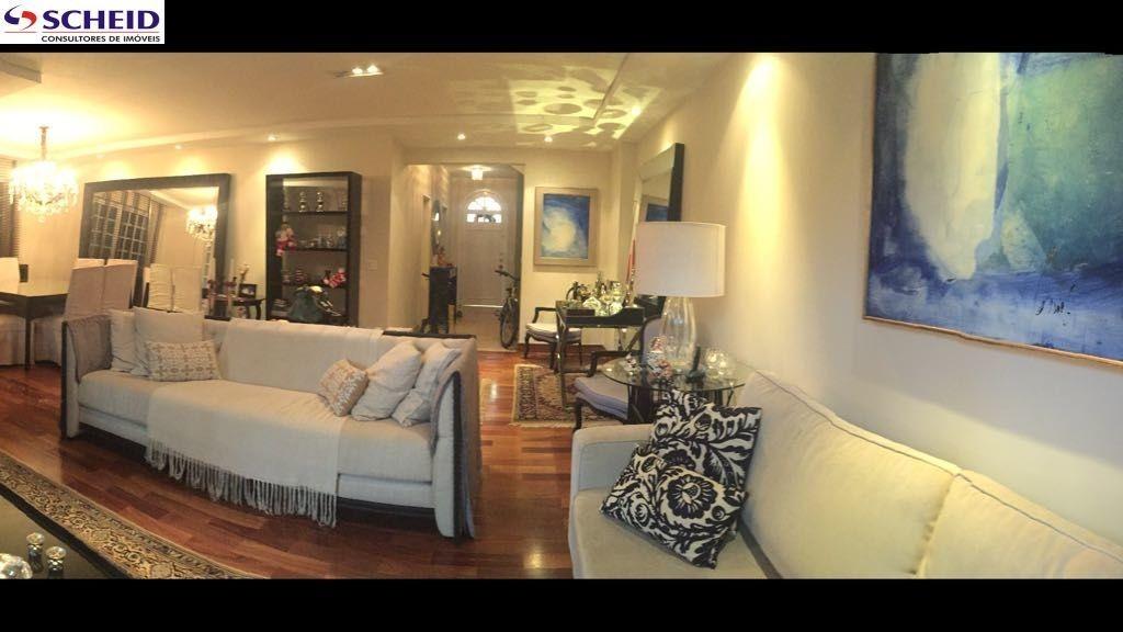 magnífica residência em condomínio de alto padrão - mr62125