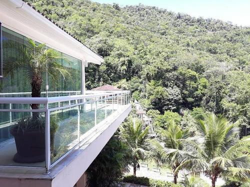 magnífica residência à venda na região oceânica - ca0811