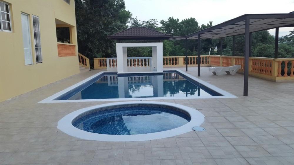 magnifica villa en venta