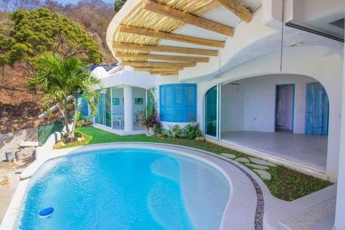 magnifica villa nueva 354 m2  espectacular vista ala bahia