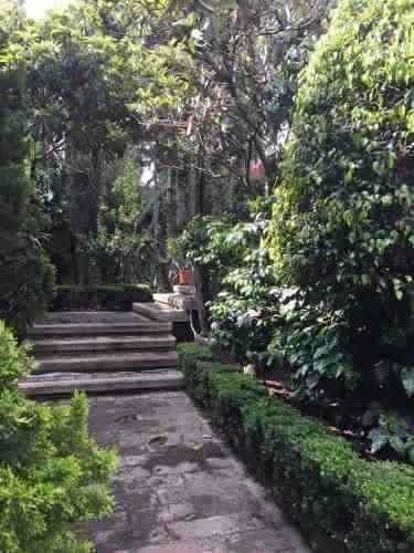 magnífica y  acogedora residencia con más de 500m2 de jardín