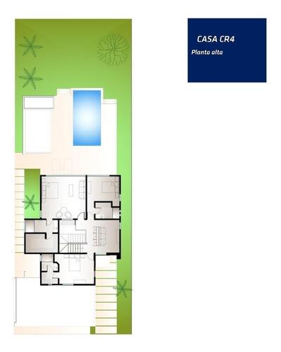 magníficas casas residenciales en la reserva yucatán cr4