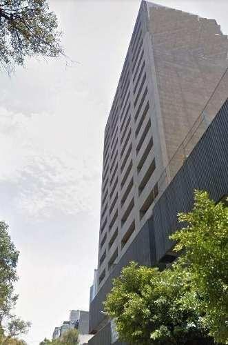magníficas oficinas semi acondicionadas en corredor reforma