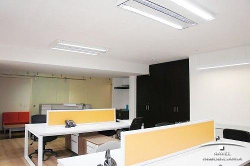 magnificas y elegantes oficinas, ofr-3528