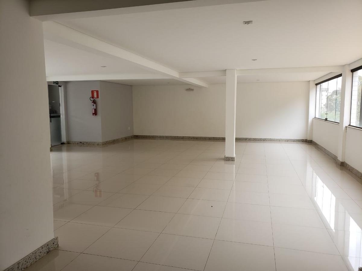 magnifico apartamento 3 quartos no buritis - 1472