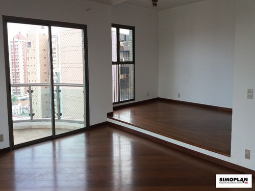 magnifico apartamento de alto padrão no cambuí - ap00269 - 33976566