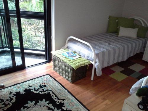 magnifico apartamento na parte alto do bairro , estuda permuta - ip3044