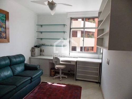 magnifico apartamento no campo belo, 210 m² de área útil, 4 dormitórios, 2 suítes, 3 vagas - ze13029