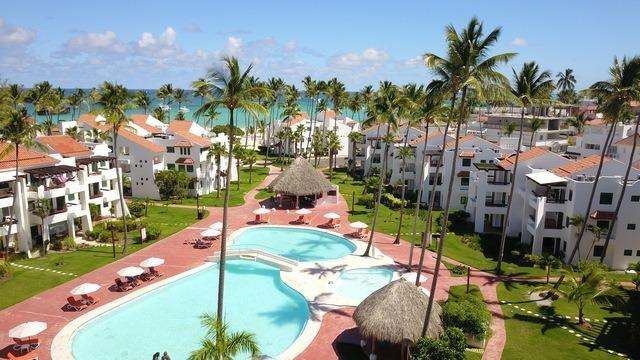 magnífico apartamento stanza mare con vista al mar y piscina