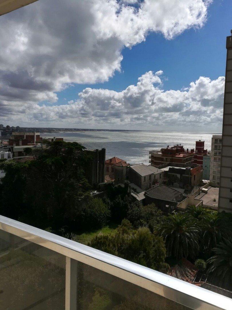 magnifico departamento a 100 metros del mar