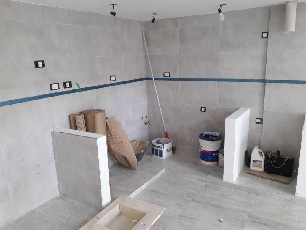 magnifico departamento de 2 ambientes 80 m2 a estrenar con p