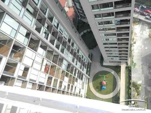 magnifico departamento en  be grand alto pedregal  dev-4061