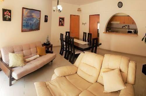 magnifico departamento en venta en col. acacias