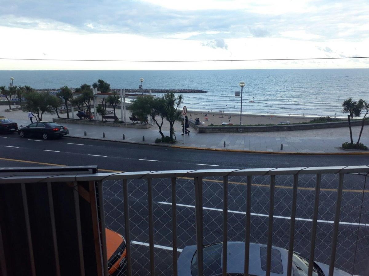magnifico departamento frente al mar