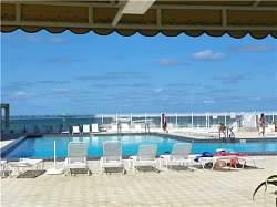 magnifico departamento salida directa al mar miami playa