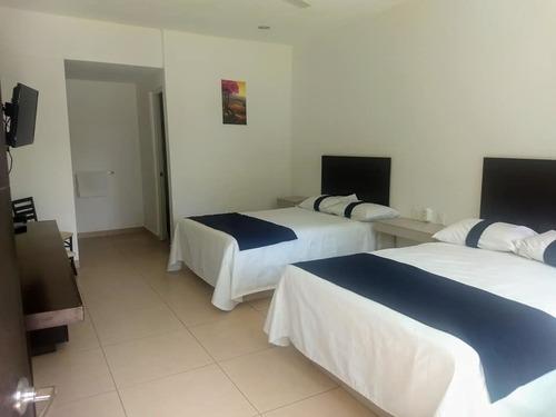 magnifico hotel en venta en xochitepec