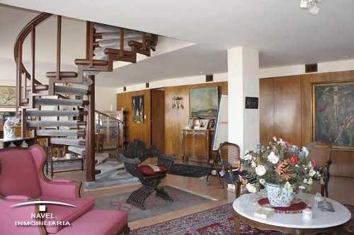 magnifico pent-house de 2 pisos, dev-4002