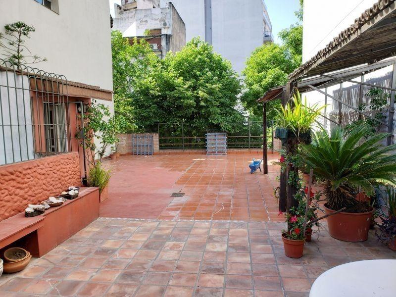 magnifico ph 6 ambientes terraza quincho parrilla caballito