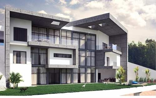 magnífico proyecto de casa en venta - renacimiento - valle, nl