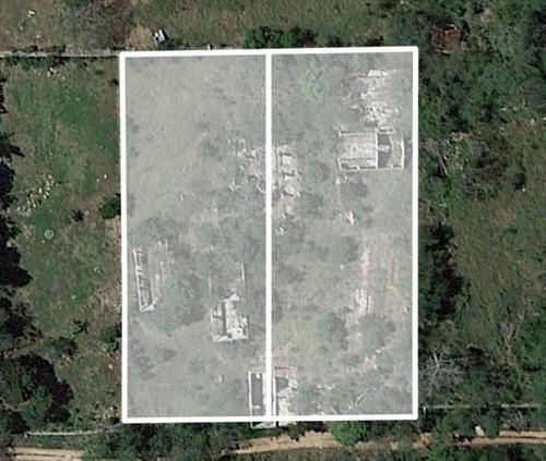 magnifico terreno de 4,500 m2 en cholul