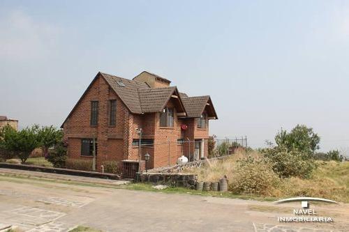 magnifico terreno dentro de  condominio horizontal, tev-3418