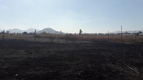 magnifico terreno en renta chalco, edo.mexico