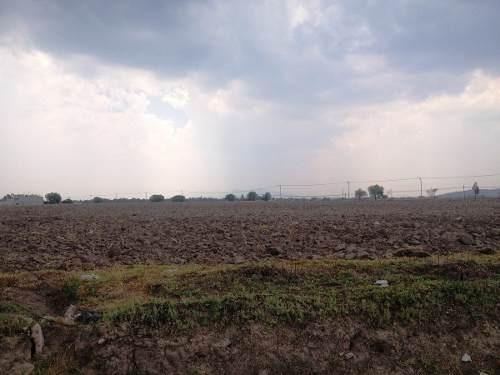 magnifico terreno en venta en zumpango para desarrolladores,subdivisible en tres