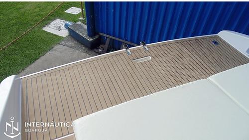 magnum 39 2016 cougar excalibur scarab cigarette offshore