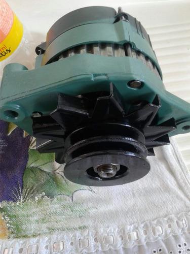 magnum 39 + ar e gerador - aceito sócio ñ axtor phantom
