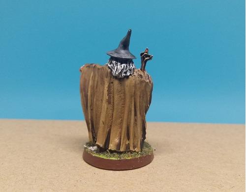 mago 3 - warhammer - miniatura d&d dangeouns dragon rpg