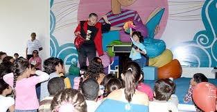 mago charlie - show de magia infantil y para toda la familia
