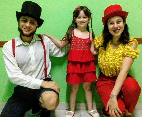 mago coco y selene show de magia infantil adultos