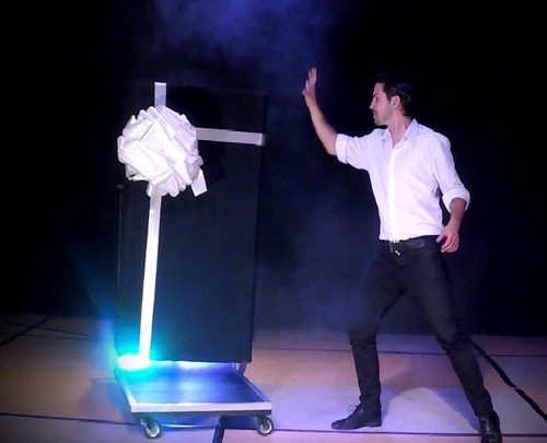 mago danko - show de magia & humor