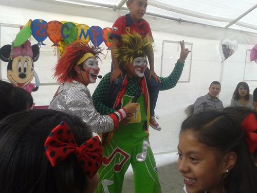 mago, fiestas show payaso,
