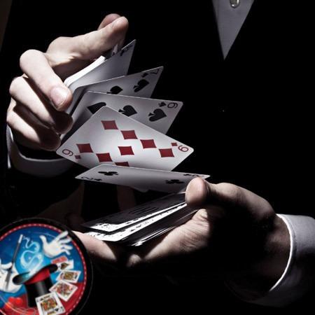 mago ilusionista, show de magia infantil, super promo