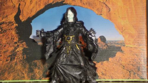 mago negro