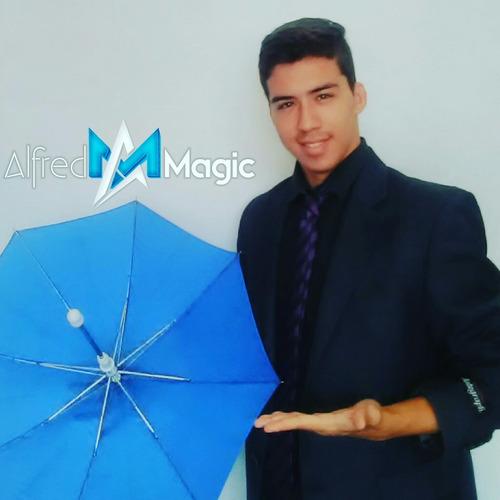 mago - show de magia alfred magic para todo tipo de eventos