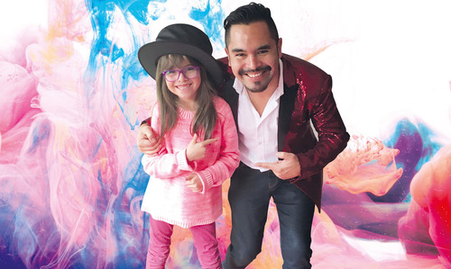 mago show de magia cumpleaños niños virtual vía zoom