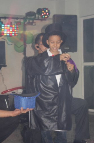 mago  show de magia fiestas infantiles animación eventos
