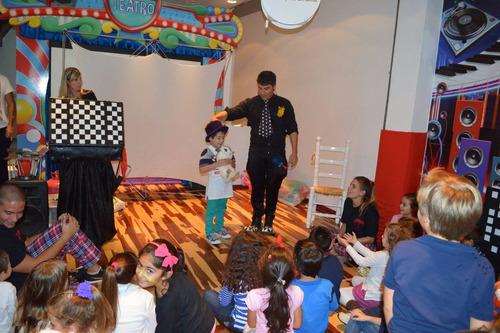 mago varsopio show de magia, infantil, adultos,animaciones.