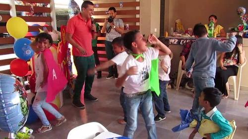 magos infantiles + recreadores + pintacaritas + titeres y +