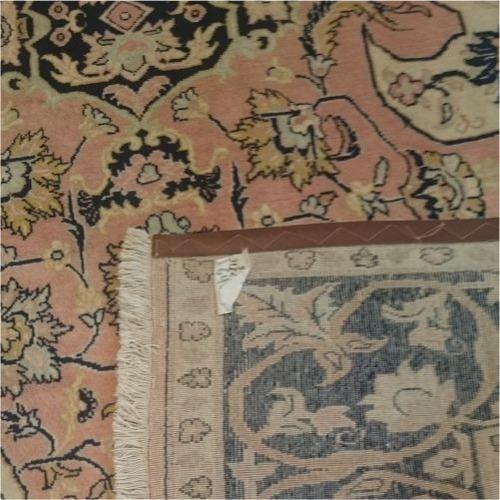 mahal 312x205cm 3x2m 2x3m artesanal tapete persa rustico