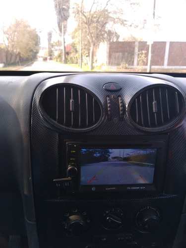 mahindra  camioneta 4x4 pickup 4x4 turbo diésel