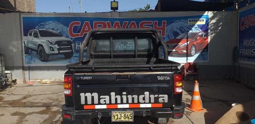 mahindra  pickaup 4 x 4 full