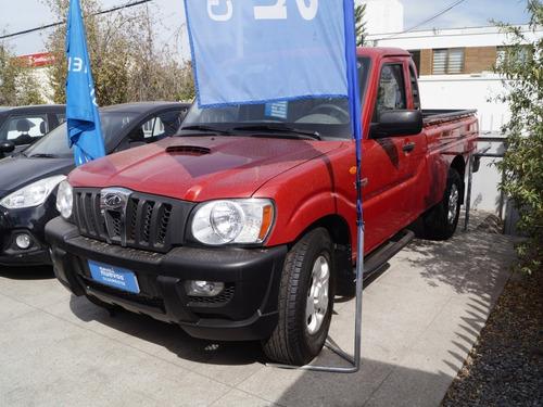 mahindra pikup 4x2 diesel