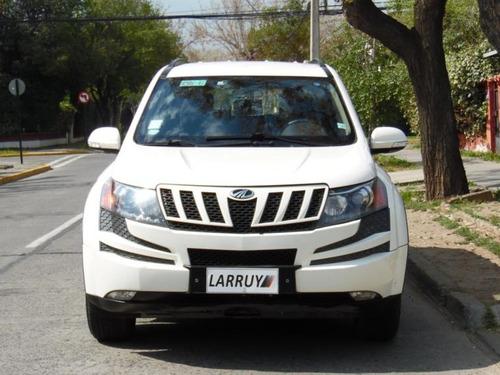 mahindra xuv500 2.2 mec 2015