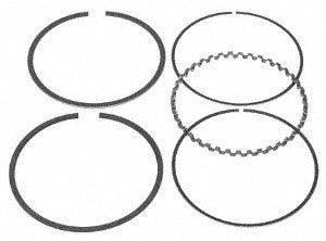 mahle original 41557 set anillo pistón motor