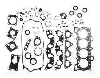 mahle original hs5731a motor cilindro cabeza empaque set