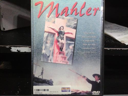 mahler (promoção)
