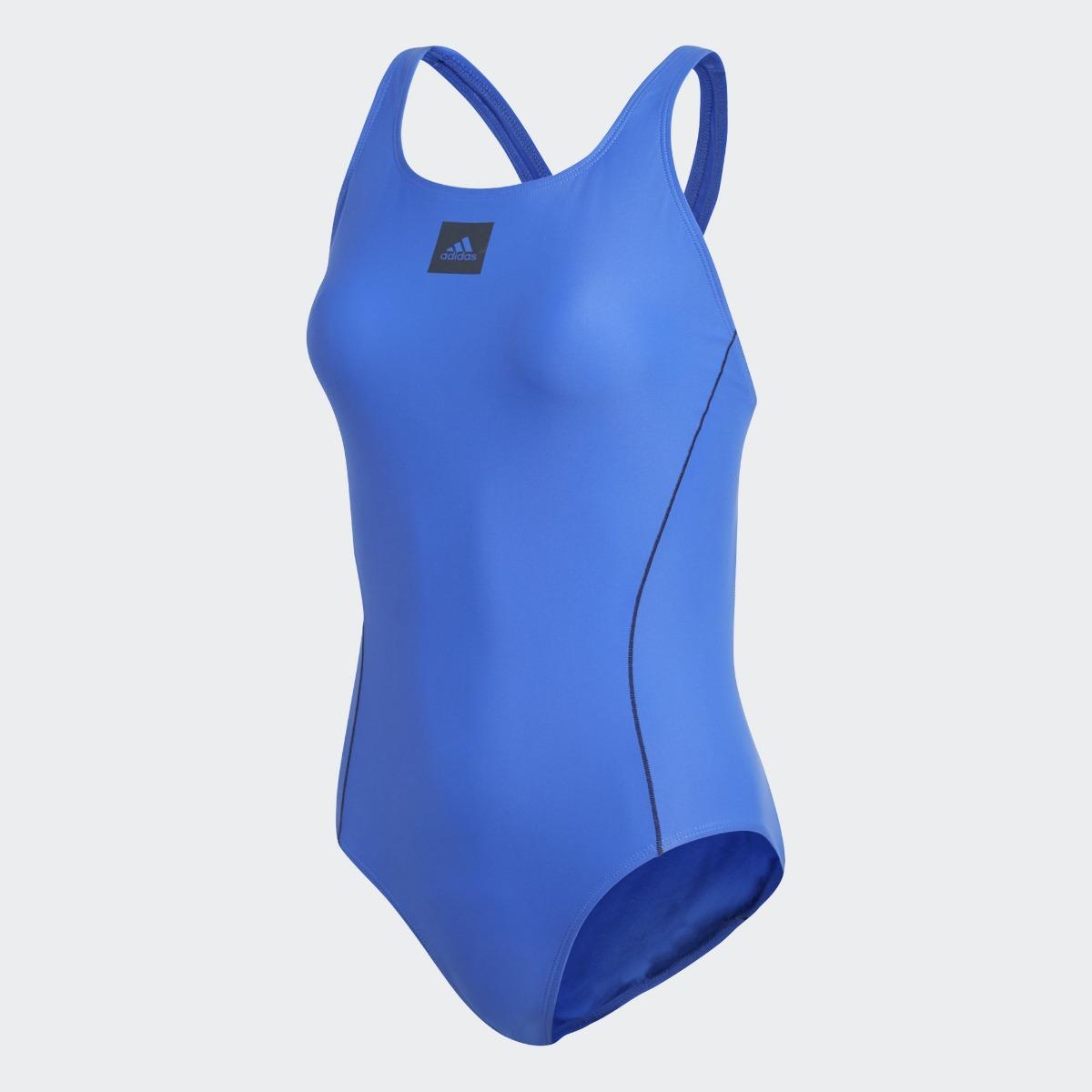 maiô adidas infinitex ecs natação anti cloro tam. m 1magnus. Carregando zoom . 774ceb0ce24
